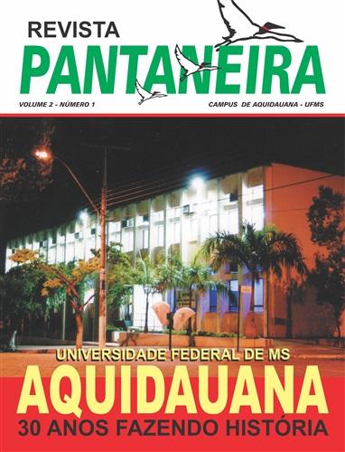 Revista Pantaneira (Volume 2 | Número 1)
