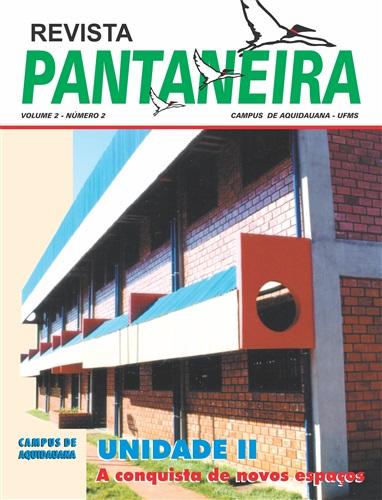Revista Pantaneira (Volume 2 | Número 2)