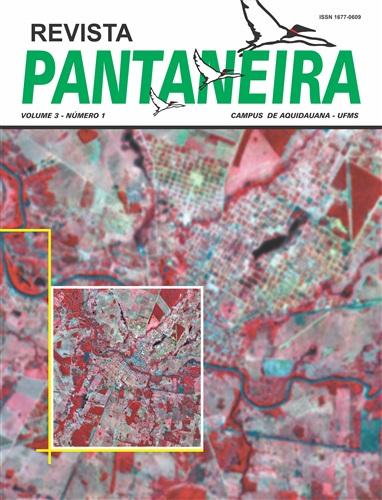 Revista Pantaneira (Volume 3 | Número 1)