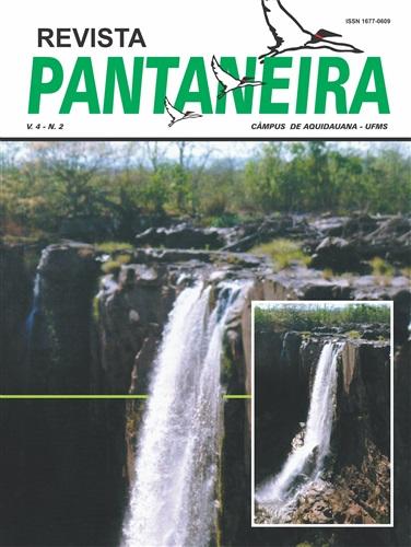 Revista Pantaneira (Volume 4 | Número 2)