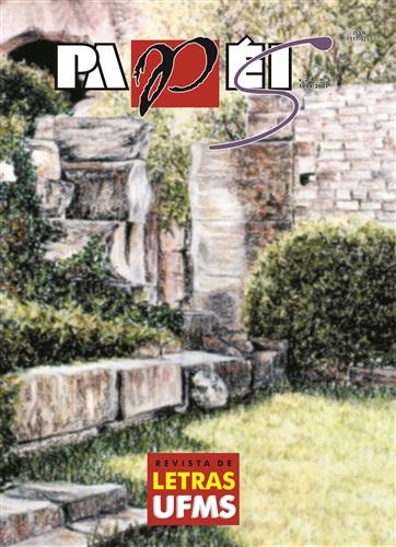 Revista Papéis de Letras UFMS (Volume 3/4 | Número 5/10)