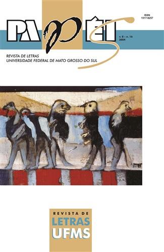 Revista Papéis de Letras UFMS (Volume 8 | Número 16)