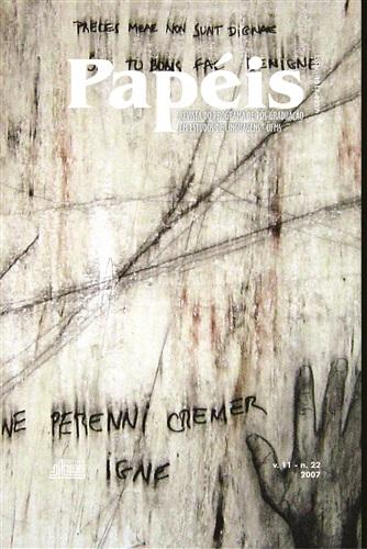 Revista Papéis: Revista do Programa de Pós-Graduação em Estudos de Linguagens (Volume 11 | Número 22)