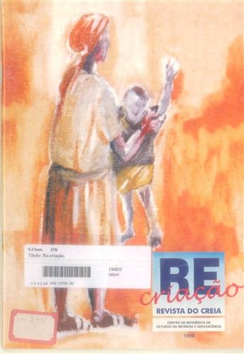 Revista Re-criação do CREIA (Volume 3   Número 2)