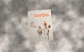 Revista Verbo. Setembro de 2013
