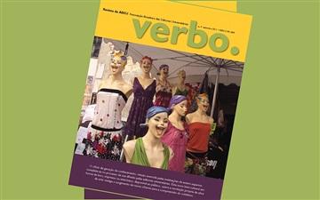 Revista Verbo. Setembro de 2011