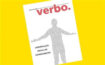 Revista Verbo. Setembro de 2014