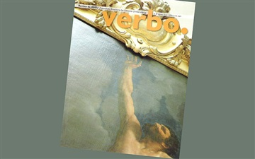 Revista Verbo. Setembro de 2010