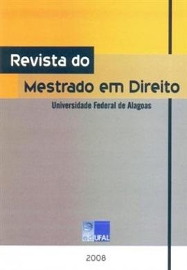 Revista do Mestrado em Direito