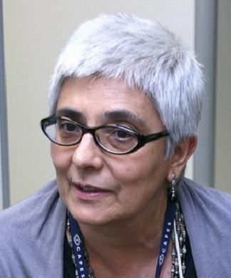 Rita Barradas Barata