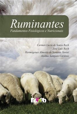 RUMINANTES Fundamentos Fisiológicos e Nutricionais