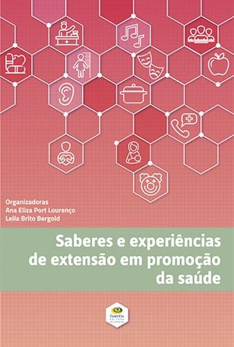 Saberes e experiências de extensão em promoção da saúde