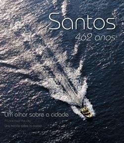 Santos 462 anos