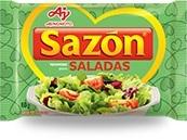 SAZON FLOPPY SALADA