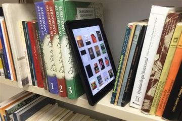 SciELO sinaliza o desenvolvimento do mercado de e-books no contexto mundial