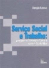 Serviço Social e Trabalho