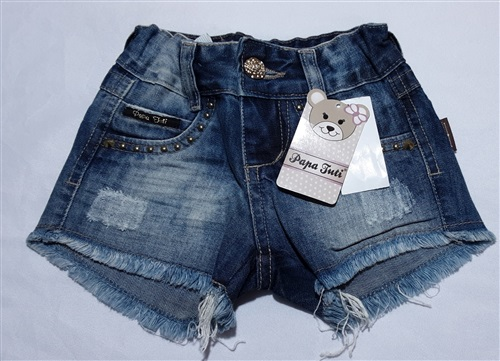 SHORTS JEANS 115116