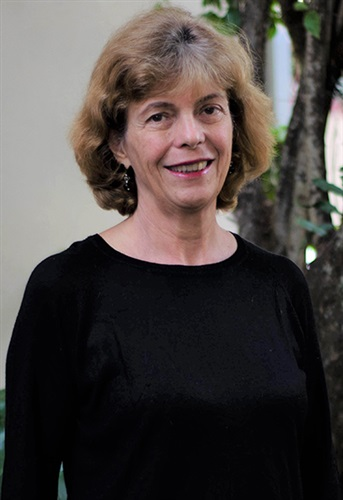 Silvia Nassif Del Lama