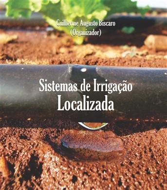 SISTEMA DE IRRIGAÇÃO LOCALIZADA