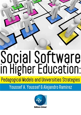 Social Software in Higher Education: Pedagogical Models and Universities Strategies