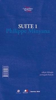 Suite 1 (Coleção Palco Sur Scène)