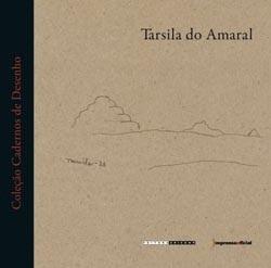 Tarsila do Amaral (Coleção Cadernos de Desenho)