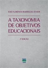 TAXONOMIA DE OBJETIVOS EDUCACIONAIS, A  ED. 2