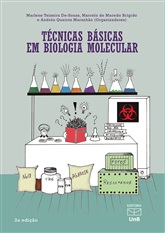 TECNICAS BASICAS EM BIOLOGIA MOLECULAR ED. 2