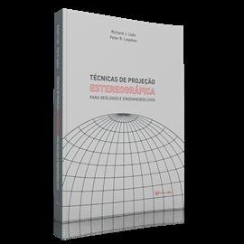 Técnicas de projeção estereográfica para geólogos e engenheiros civis