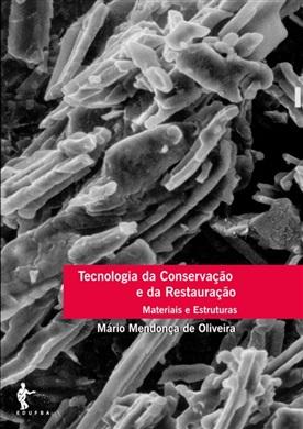 Tecnologia da conservação e da restauração - materiais e roteiros: um roteiro de estudos