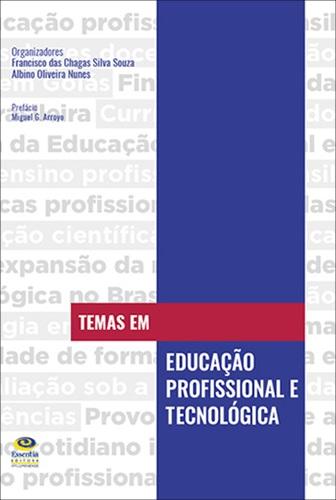 Temas em Educação Profissional e Tecnológica