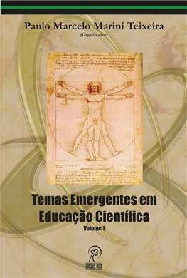Temas Emergentes em Educação Científica, v. 1