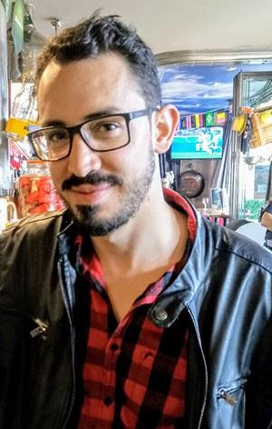 Thiago Henrique Alvarado