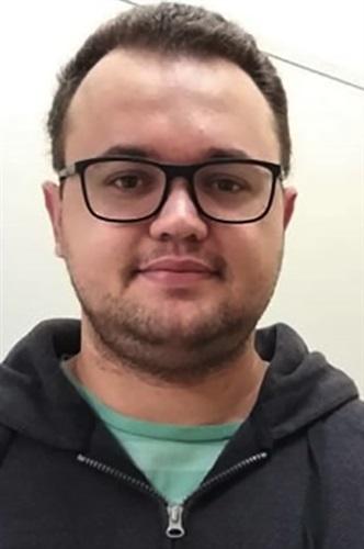 Tiago Almeida Silva