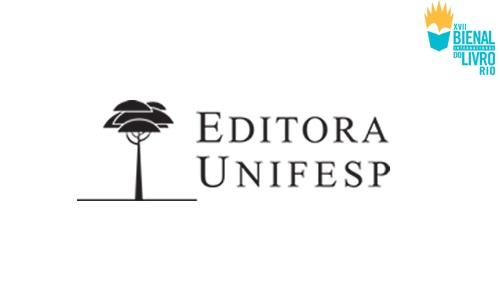 Títulos da Editora Unifesp na XVIII Bienal do Livro do Rio de Janeiro
