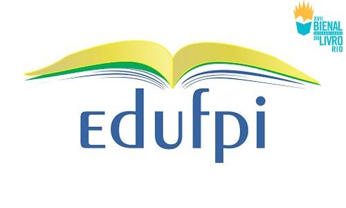 Títulos da EdUFPI na XVIII Bienal do Livro do Rio de Janeiro