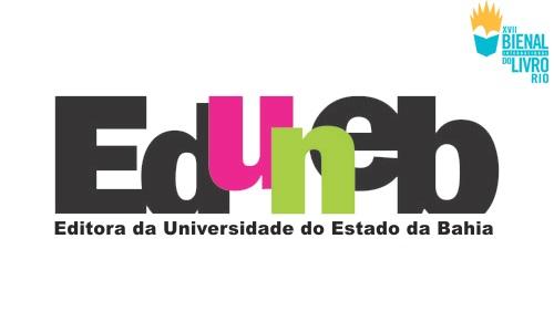 Títulos da Eduneb na XVIII Bienal do Livro do Rio de Janeiro