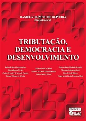 Tributação, Democracia e Desenvolvimento
