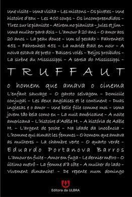 Truffaut, o homem que amava o cinema