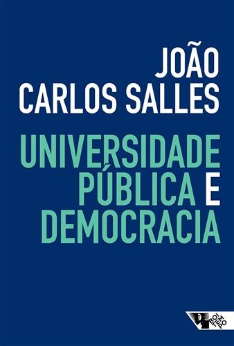 Universidade pública e democracia