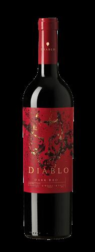 V DIABLO DARK RED SAFRA 2020 750 ML