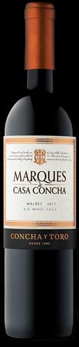 V MARQUES CASA CONCHA MALBEC 750 ML