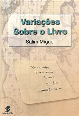 Variações sobre o livro