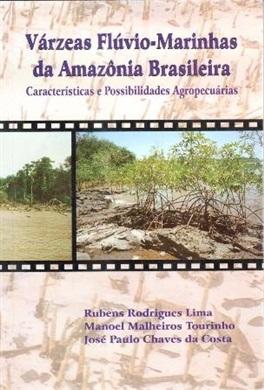 VÁRZEAS FLÚVIO-MARINHAS DA AMAZÔNIA BRASILEIRA: CARACTERÍSTICAS E POSSIBILIDADES AGROPECUÁRIAS