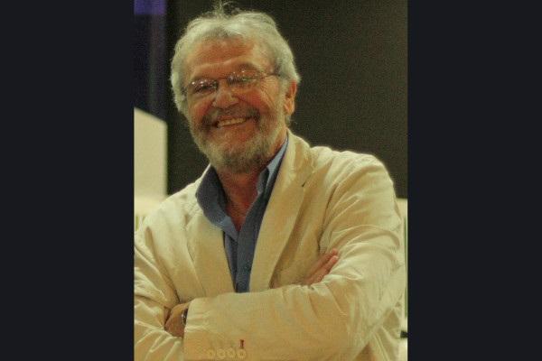 Voz do Autor – Entrevista com Walter Bazzo, autor da Editora da UFSC