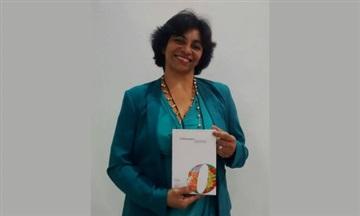 Voz do Editor – Entrevista com a Diretora da Editora UFPB, Izabel França de Lima