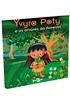 Yvyra Poty e as árvores da floresta